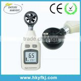 Alibaba Shenzhen China mechanical anemometer digital air velocity flow sensor