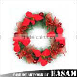 wholesale christmas craft decoration supplies christmas wreath