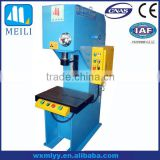 MEILI-Y41-10T Single-column Small Press Machine Hydraulic Power High Quality-CE&ISO9001
