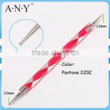 ANY Nail Art Beauty Care Painting Acrylic Handle Cheap Marble Dotting Tool