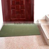 wholesale natural rubber hotel entrance floor mat