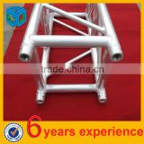 Factory Price Customized Aluminum Square Spigot Truss