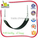 Rubber Belt Swing Triangle Attachment Ring and Hot Dip Galv. Chain