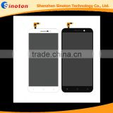new products on china market Mobile phone parts LCD display for blu Studio 6.0 LTE Y650Q lcd touch screen digitizer