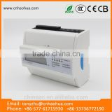 high quality cheap custom static wireless kwh meter digital 3 phase