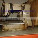 Inquiry about reconditioned used Japan Dh -10 Pegasus Sewing Machine Umbrella Making Machine