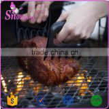 Original Food Grade BEAR PAWS Pulled Pork Shredder Claws BBQ Meat Handler Forks                                                                         Quality Choice