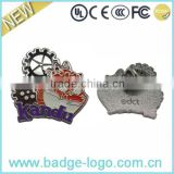 Wedding Souvenirs Gift Badge Manufacturer China