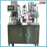 Soft Tube Filler And Sealer Cream Filling Machine Plastic Tube Filling And Sealing Machine