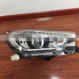 head lamp (VXR) for toyota HILUX revo /high car style