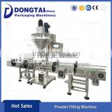 China Manufacture Economical ZX-F Automatic Grade Garlic Powder Filler