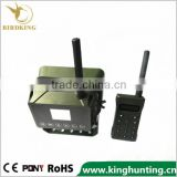 BIRDKING Outdoor Factory 60W Duck Hunting Equipment 160db Bird Song Mp3 Player