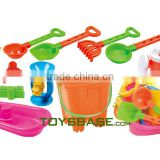 Beach buckets and pails,beach set