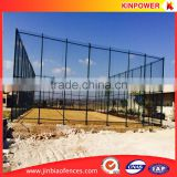 Soccer Football Sports Field Fencing