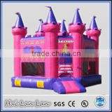 indoor frozen jumping castle for playground
