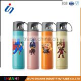 Promotional double wall insulated vacuum stainless steel hydro flask 500ml