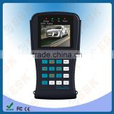 Multi-Function CCTV Tester PRO with Multimeter
