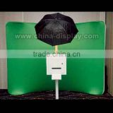 Simple Background solid color photography backdrop stand