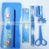 top quality school stationery set for kids