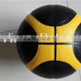 wholesale and retail sale basketballs leather ball