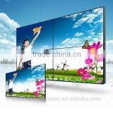 46 Inch Commercial grade video wall lcd video wall with videowall monitors for live broadcast