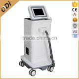 (OD-E50) Alibaba Chinal!! Double handles filter-free 120,000 shots beauty machine SHR IPL permanent hair removal