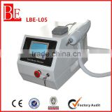 1064nm Wholesale Price Laser Therapy Tattoo & Pigment Removal Tattoo Machine Naevus Of Ota Removal