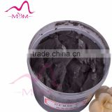 Zhengzhou Gree Well black mud collagen crystal whitening gold facial mask for blackhead peeling off Korean wholesale dead sea
