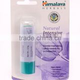Lip Balm :: 4.5 Gm Himalaya Herbal Natural Intensive Lip Balm :: Lip Balm