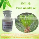 bulk factory wholesale Magic fir needle oil/pure natural pine needle essential oil price