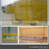 Portable Fence Panel (Galvanized and PVC Powder coating)