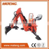 Hot selling backhoe attachment compact tractor with high quality