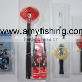 Ice Fishing Rod and Reel Combo