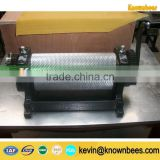 beeswax foundation Beeswax embossing machine beeswax coining mill machine