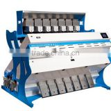 Small Tea Color Sorter Machine Hot Sale in Nigeria
