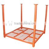 high quality warehouse use stackable pallet tire rack PR2011
