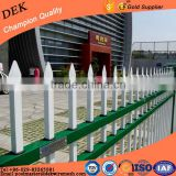 China Supplier! Polyster Powder Coated Aluminium Picket Fence/Fencing Picket Panel/Fencing Picket Railings