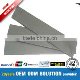 Manufacturing Best Price Tungsten Sheets