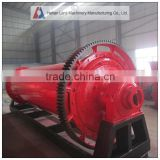 Grinding ball mill machine for barite ore with competitive price