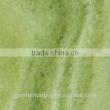 High Quality Spring Green Marble For Bathroom/Flooring/Wall etc & Marble Tiles & Slabs For Sale With Best Price