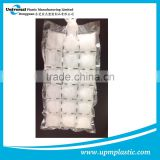 Household single use 24 cubes ice cube bags for drinks