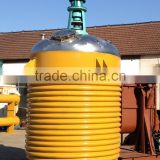 Biodiesel Reactor CE Approved