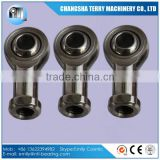 PHS 20 nice 304 stainless steel female thread Rod Ends Bearing