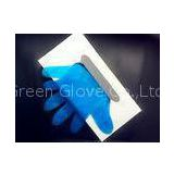 Industrial and Food grade Soft TPE Gloves clear Latex and phthalate free