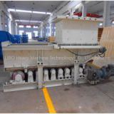 LBHI New-type energy-saving belt feeder for belt conveyor