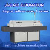 Reflow Soldering Machine/SMT Reflow Oven with 4 Heating Zones