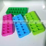 Plastic ice cube trays, fancy ice cube trays, shaped ice cube tray