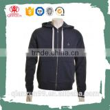 Different kinds of hoodies wholesale zip up hoodie