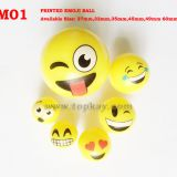 Promotion bouncing balls, party supply bounce ball, toy bouncy ball