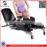 martial arts fitness equipment leg stretching machine